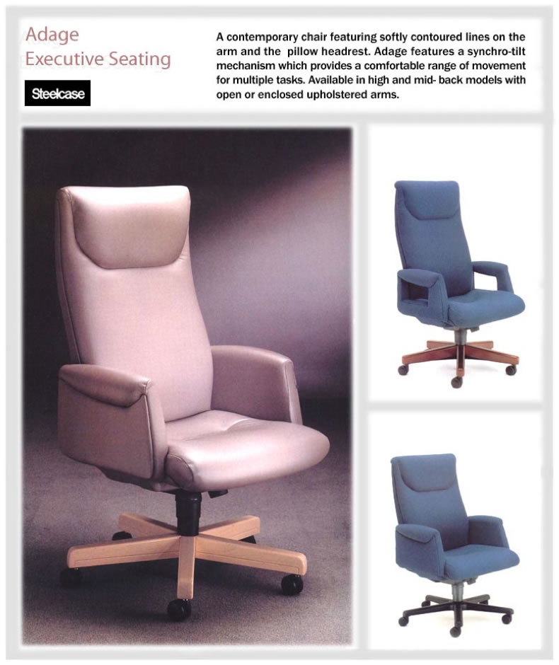 Adage Chair