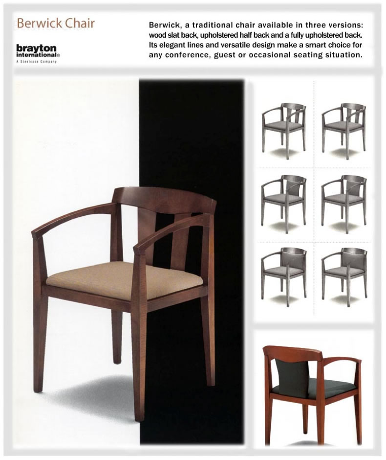 Berwick Chair
