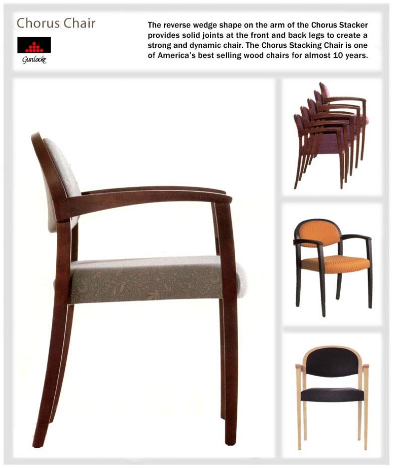 Chorus Chair