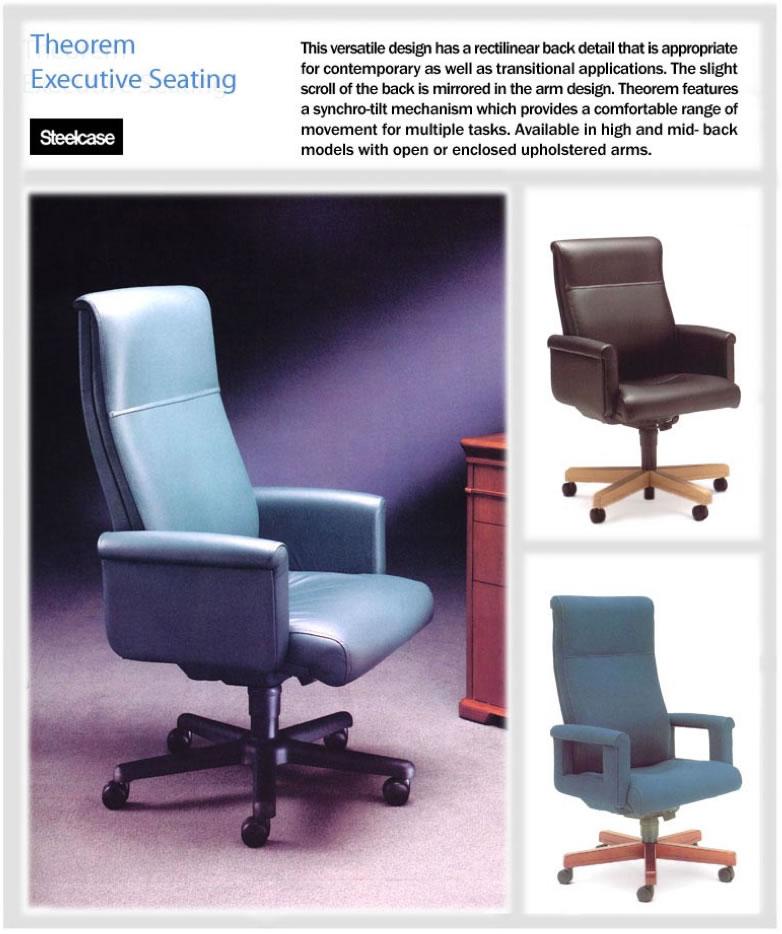 Theorem Chair